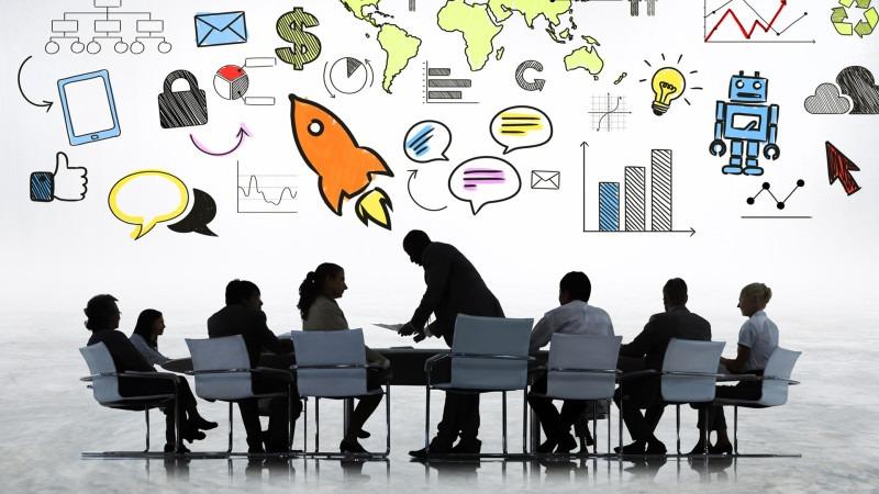 Tematy prac licencjackich z Marketingu – przykłady