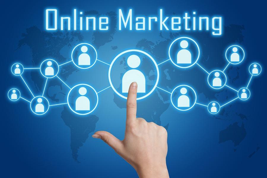 Temat pracy licencjackiej z marketingu: reklama w Internecie